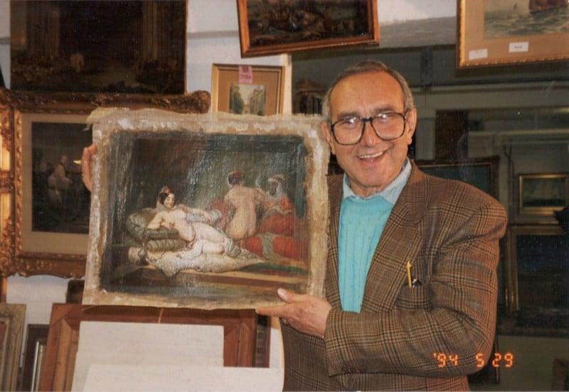 Umberto Scribano