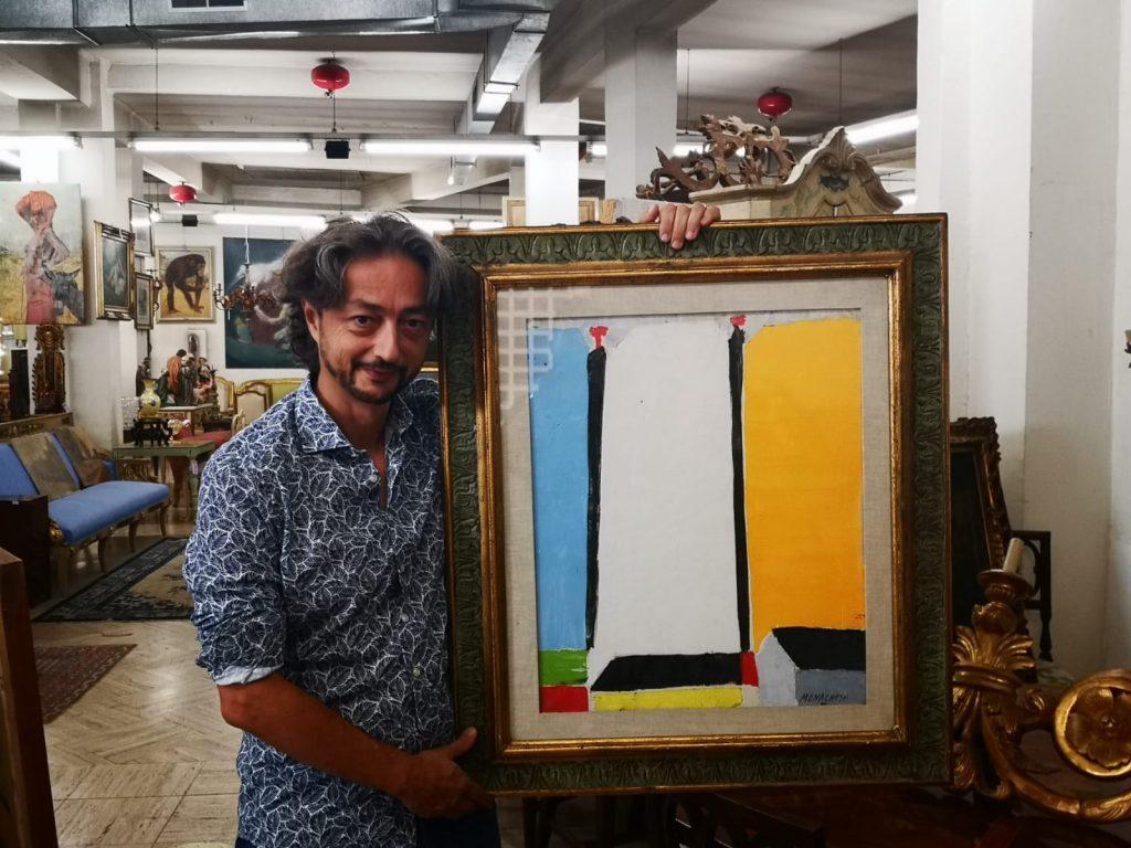Sante Monachesi - Il valore delle sue opere