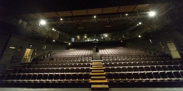Teatro Vascello - Monteverde