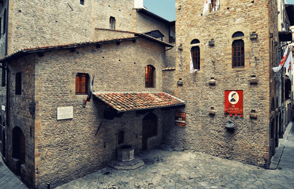 Museo Casa di Dante - Firenze