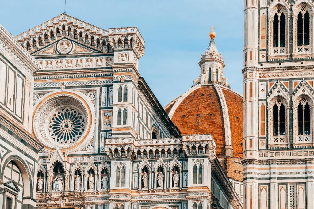 Duomo di Firenze - Compro, vendo antiquariato di Firenze