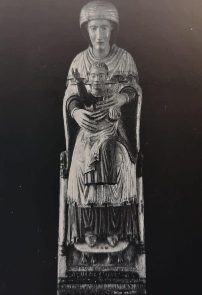 madonna-col-bambino-compro-vendo-scultura-lignea