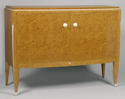 mobili design , Emile Jacques Ruhlmann